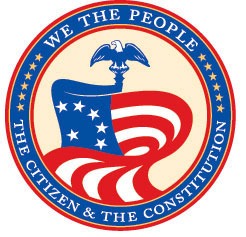 We the People logo