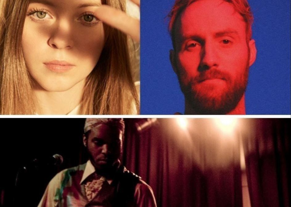 jade bird, ruston kelly, van hunt