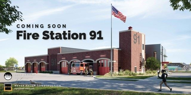 coming soon fire station 91