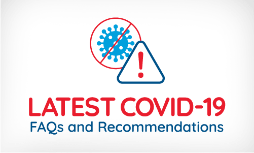 latest covid 19 faqs ann recommendations