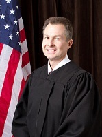 Judge Dan Henke